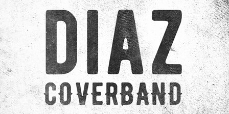 Coverband Diaz Logo