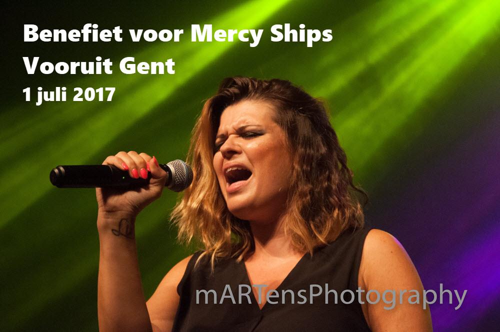 Benefiet Vooruit Gent 00