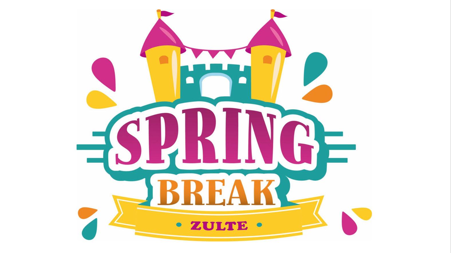 Spring Break Gemeenteschool Zulte