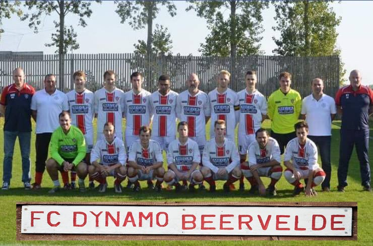 Tuinfeesten FC Dynamo Beervelde 2018