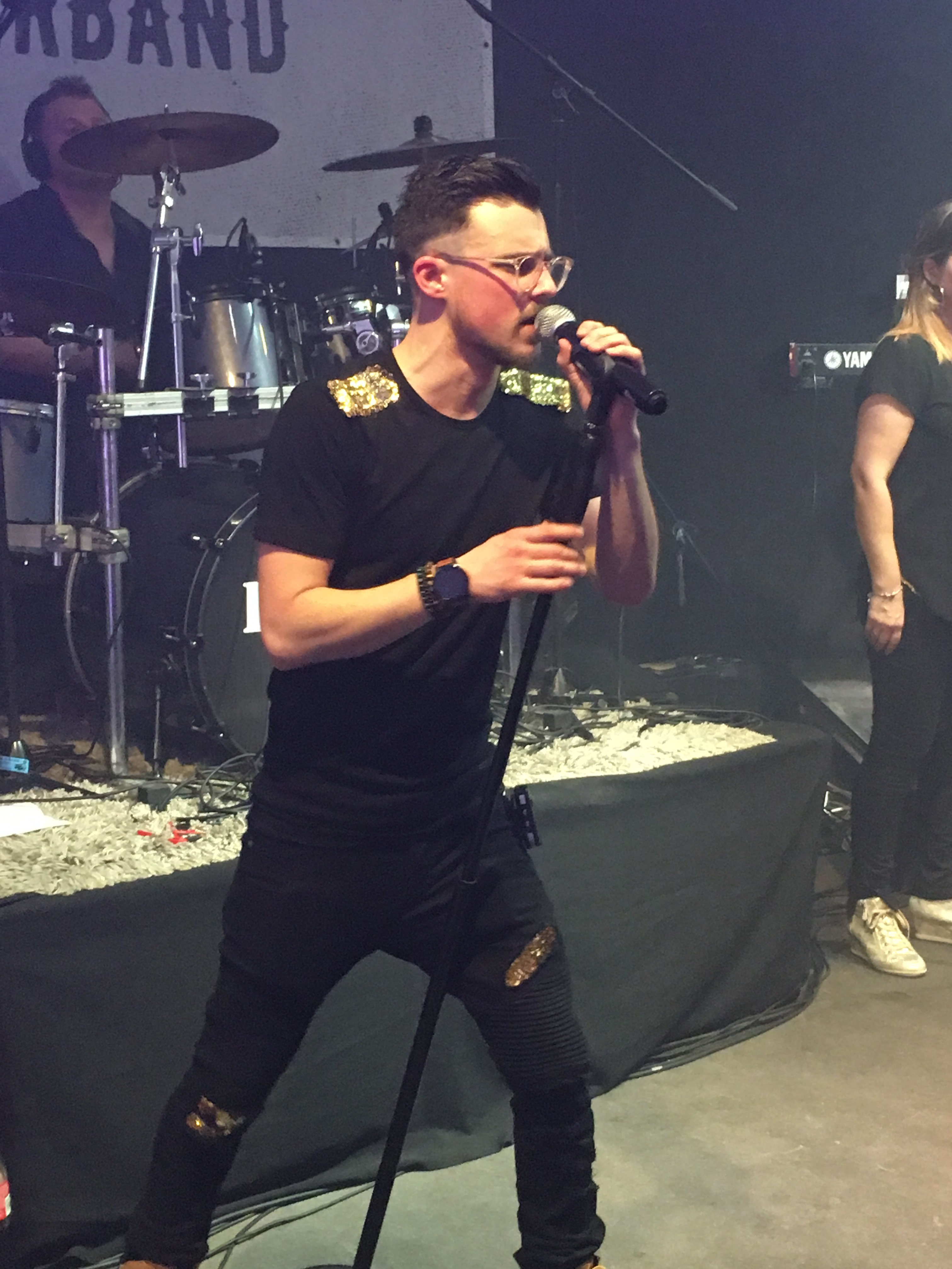 Coverband Diaz fanbal 2018_10