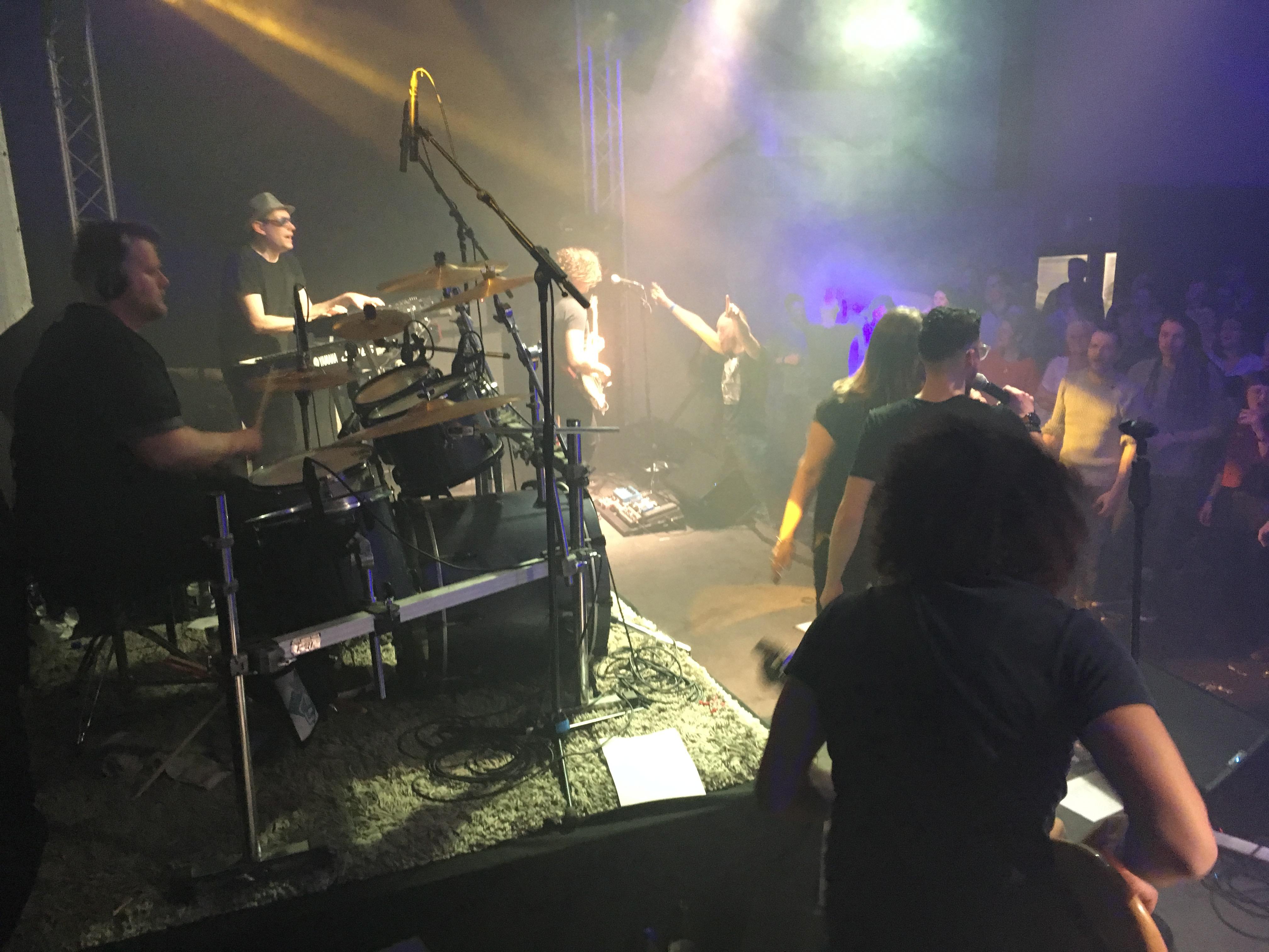Coverband Diaz fanbal 2018_25