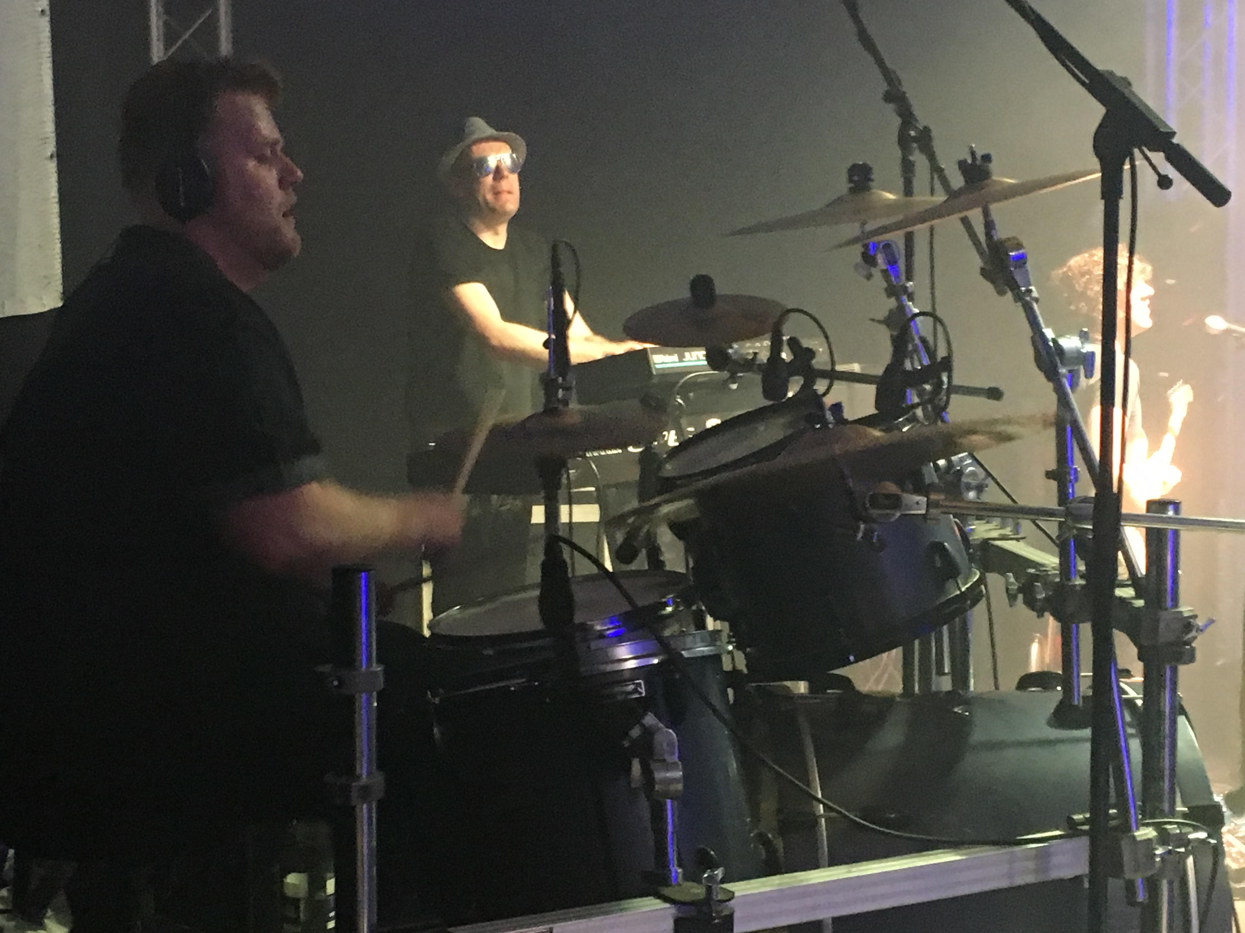 Coverband Diaz fanbal 2018_31