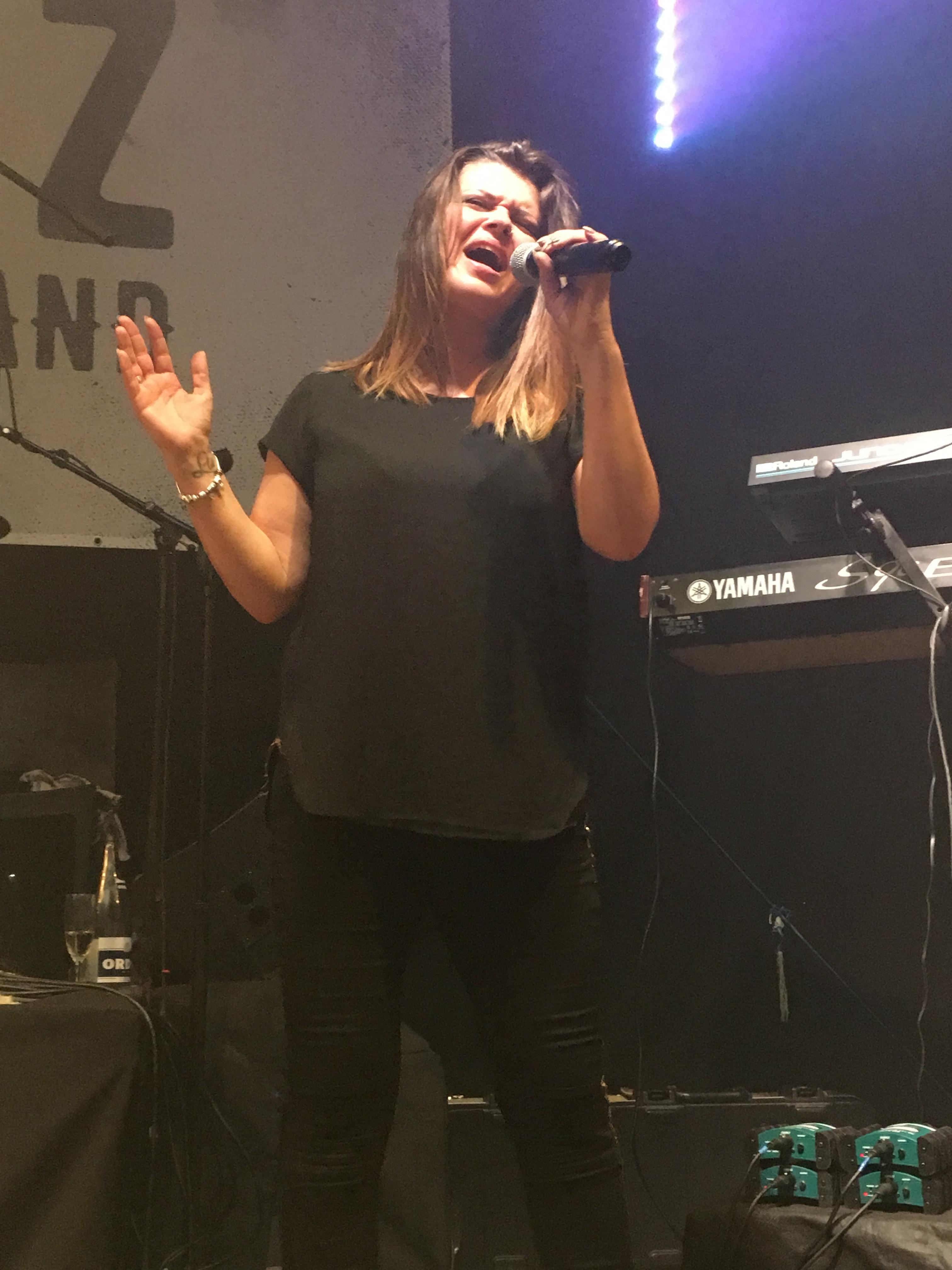 Coverband Diaz fanbal 2018_6