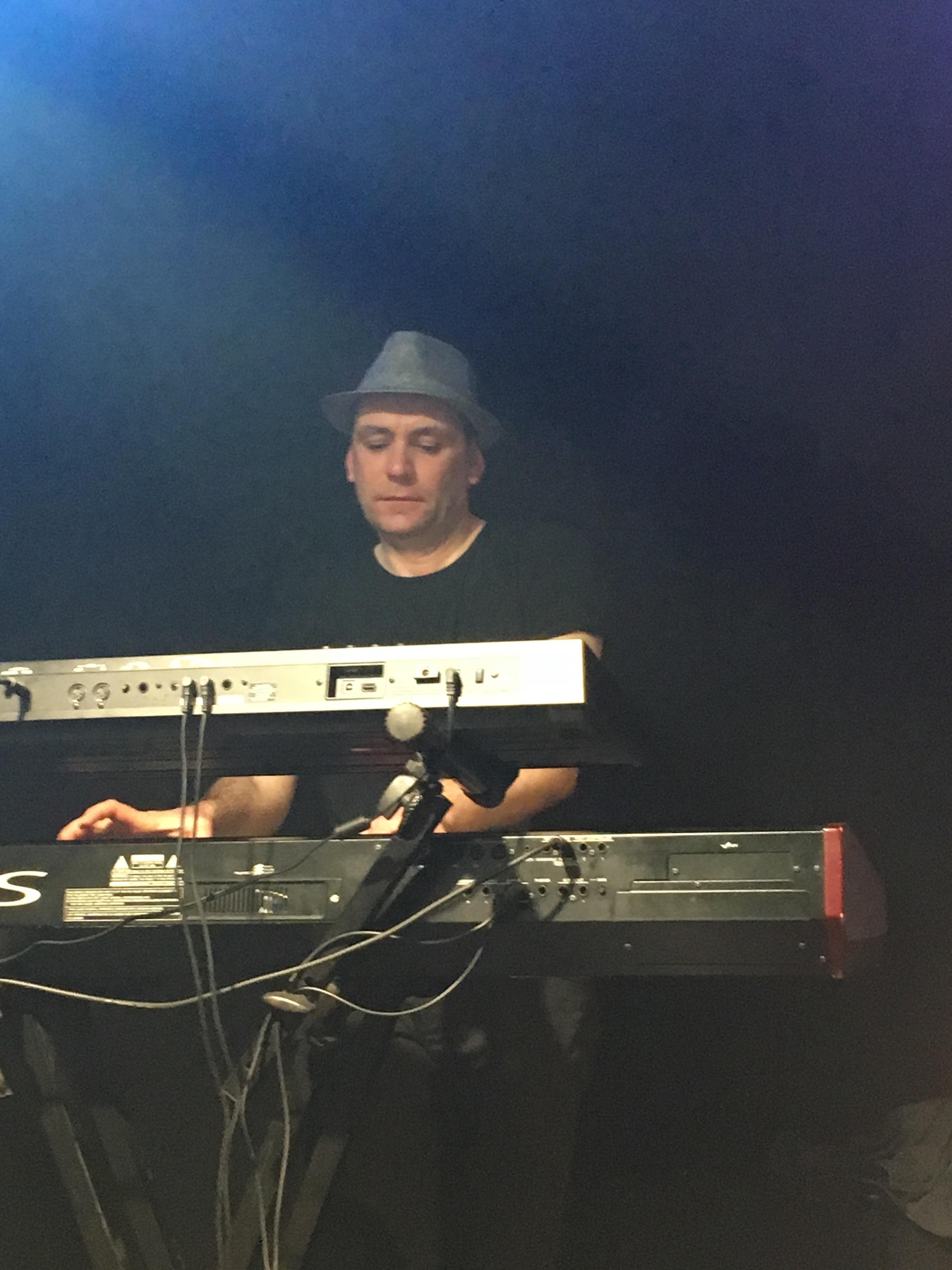 Coverband Diaz fanbal 2018_8