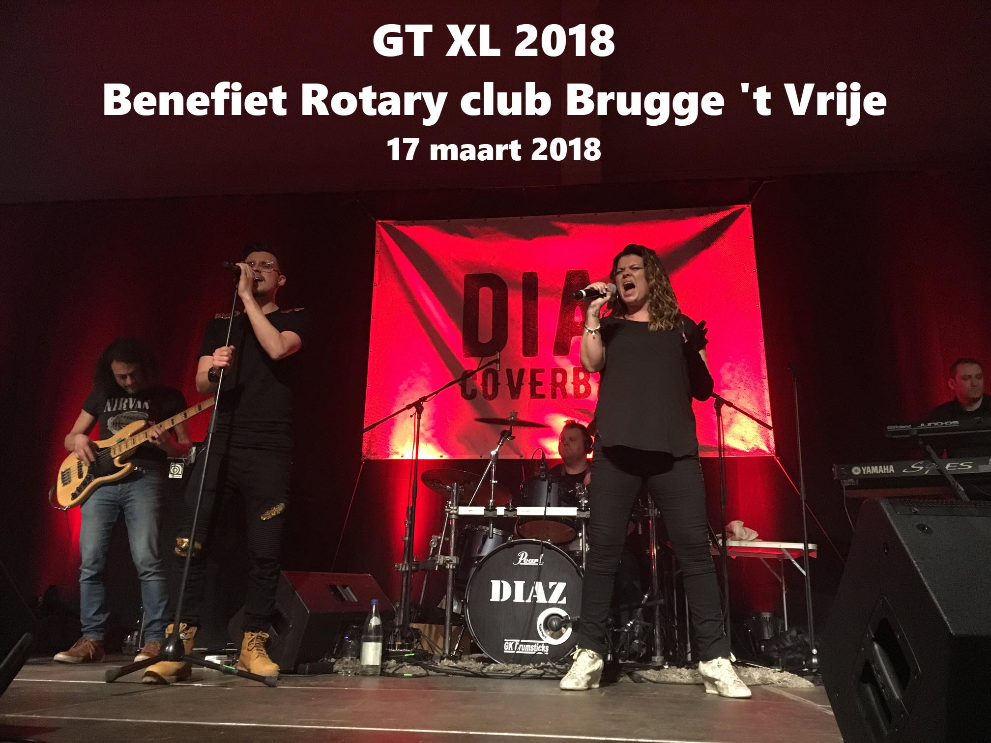 DIAZ GT XL 2018 0