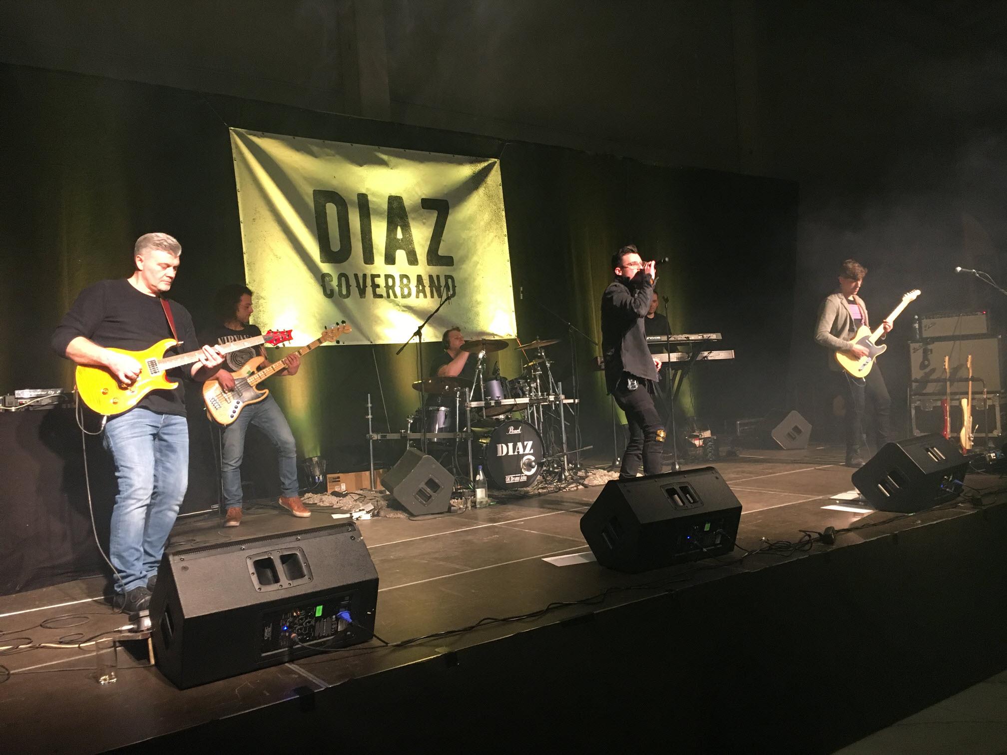 DIAZ GT XL 2018 12