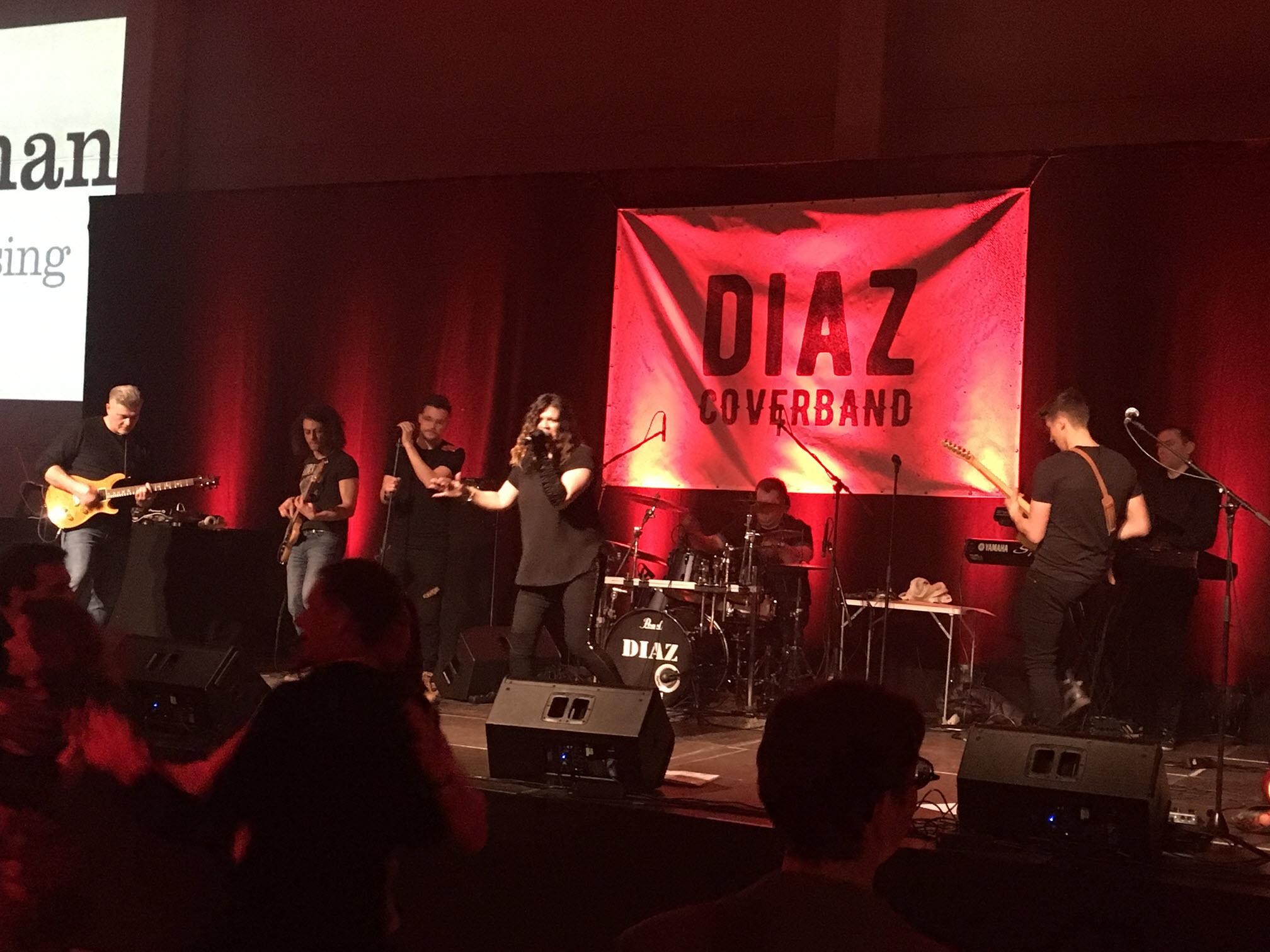 DIAZ GT XL 2018 17