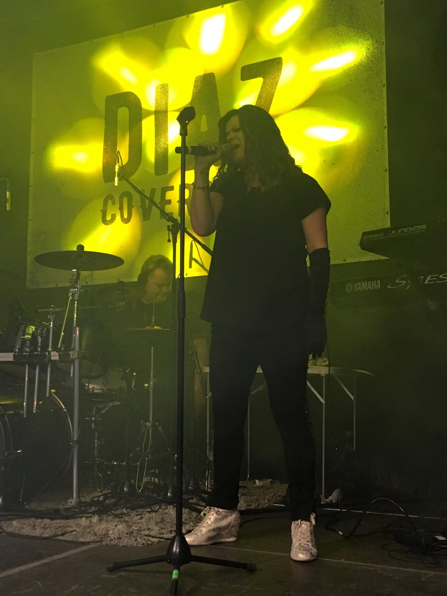 DIAZ GT XL 2018 8