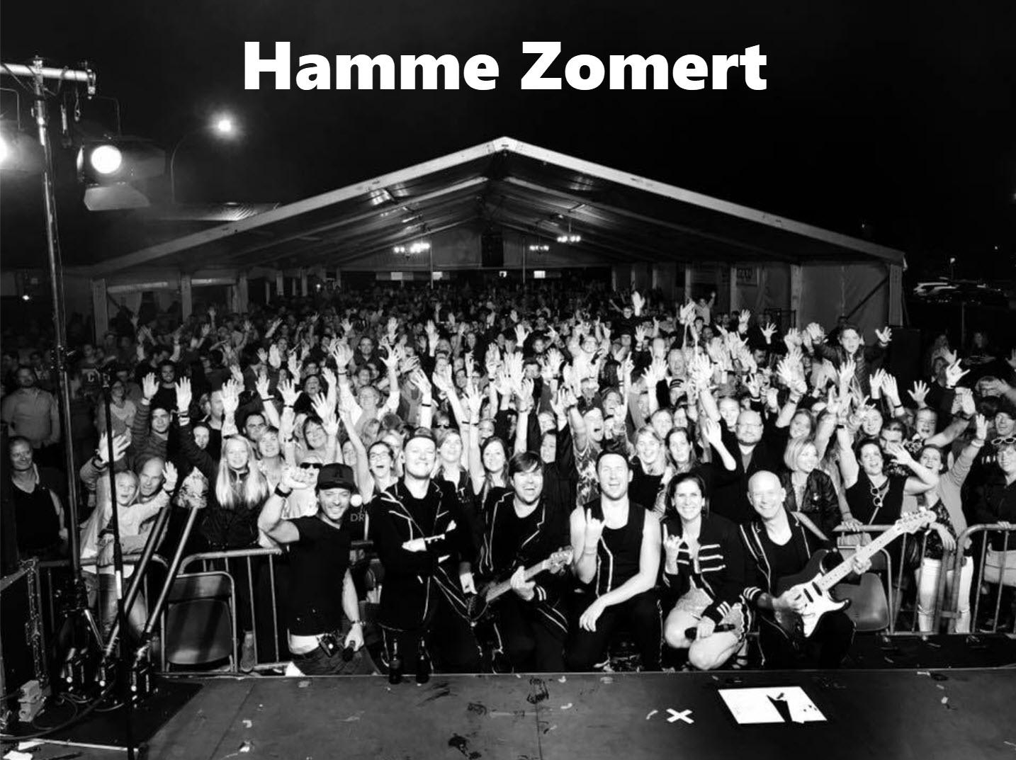 Hamme Zomert 2018
