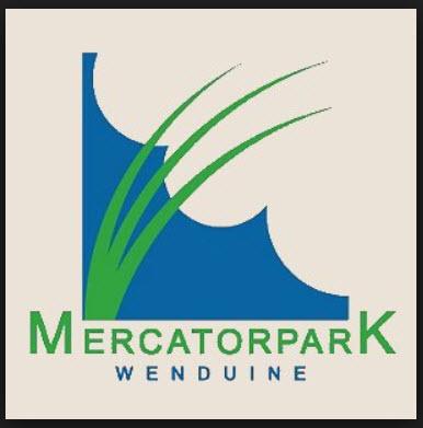 Mercatorpark Wenduine 2019