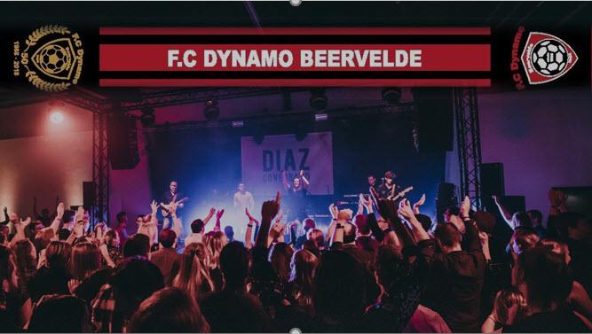 2019 - FC Dynamo Beervelde
