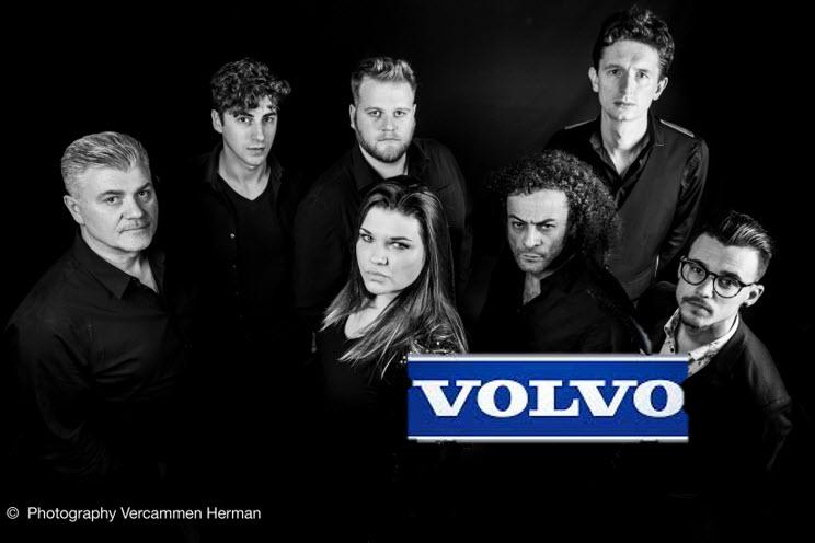 2019 Bedrijfsfeest Volvo