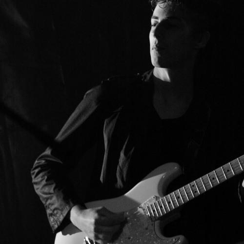Ignace De Lamper - 1st guitar