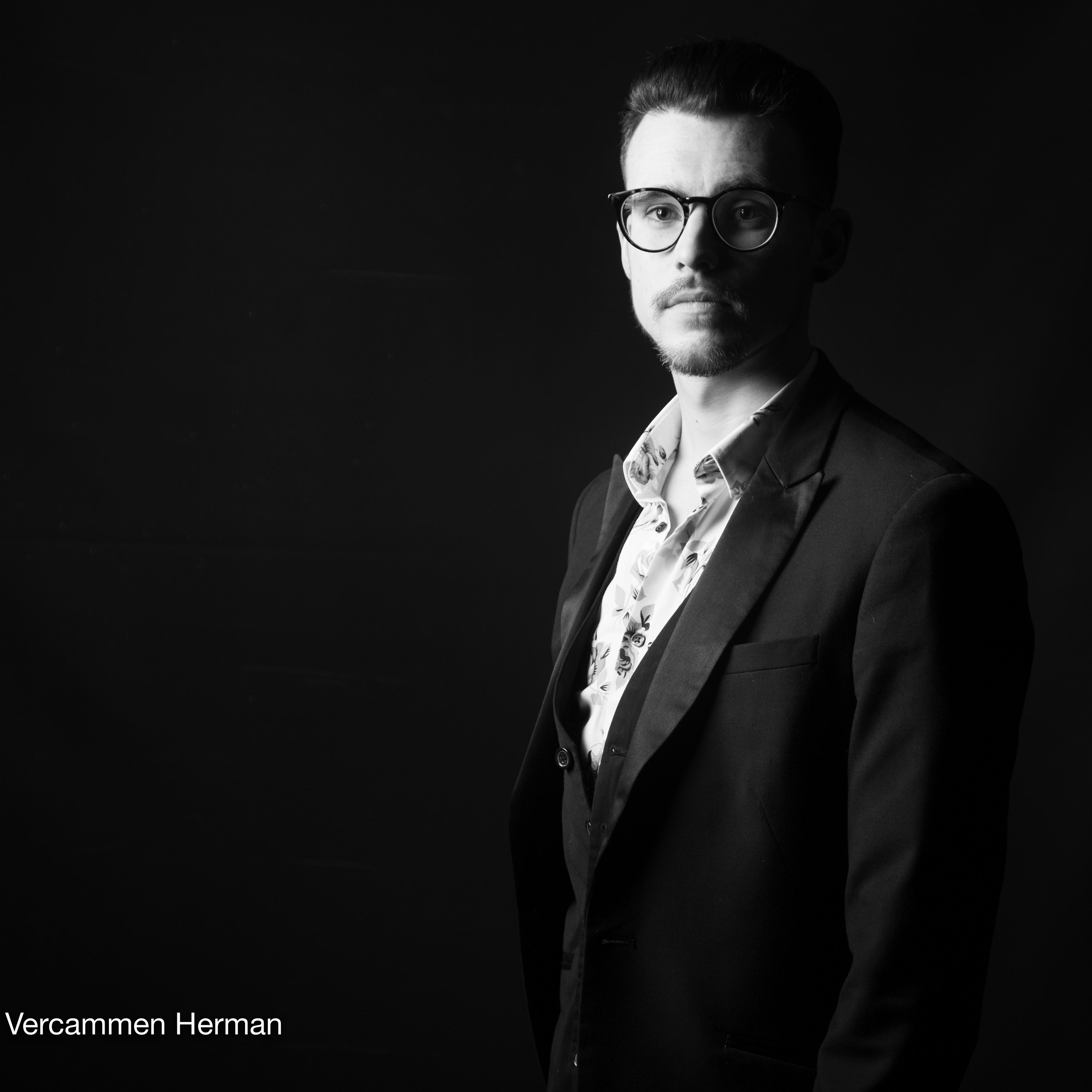 Jens Brusselmans - zanger