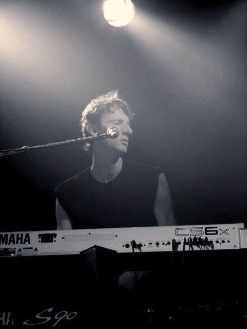 Jurgen Van Bever - Keys