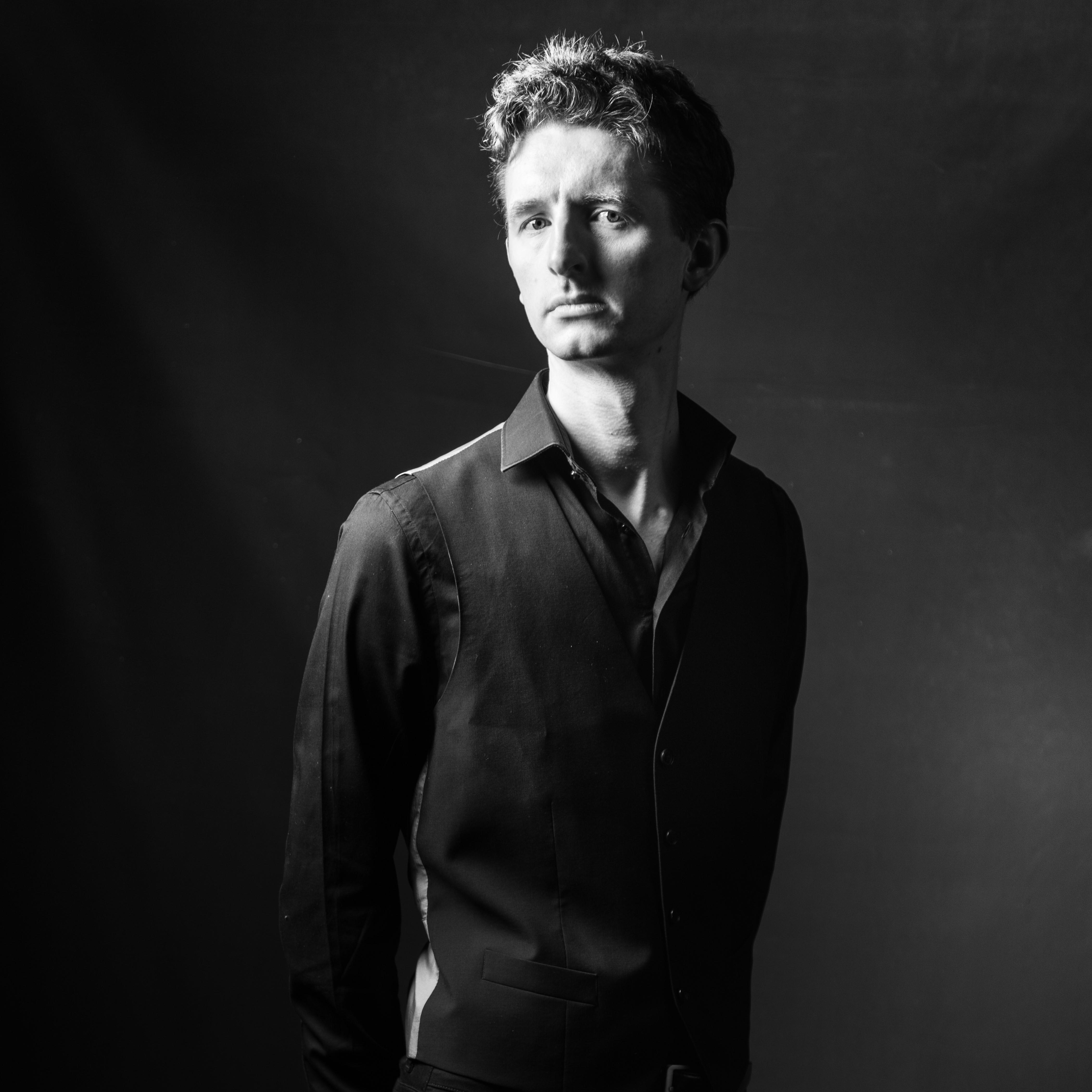 Jürgen Van Bever - keyboards