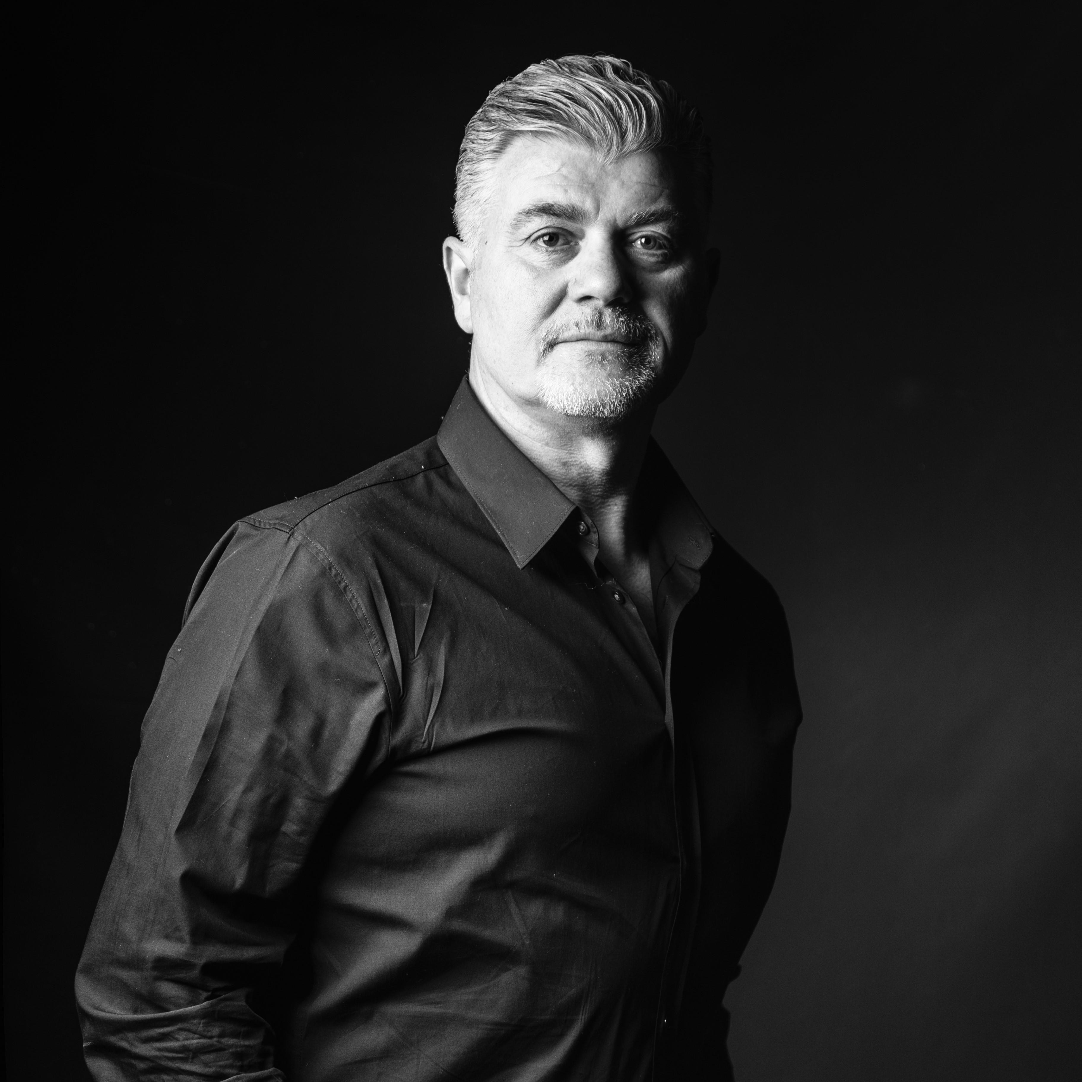 René Van Duysen - Slaggitaar
