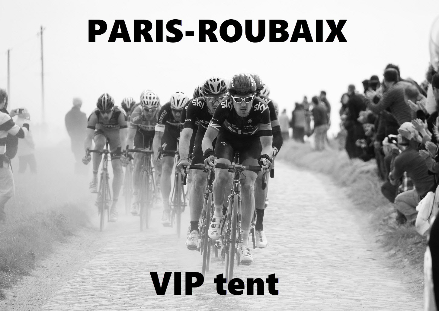Paris-Roubaix 2019