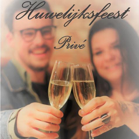 2020 - Coverband Diaz - Huwelijk